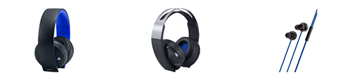 ps4 ps4 headset. Black Bedroom Furniture Sets. Home Design Ideas